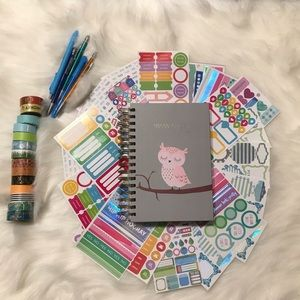 Other - Journal Stickers washi tape